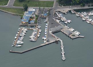 Coastal / Marine Market