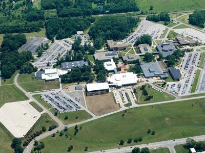 LCCC Campus