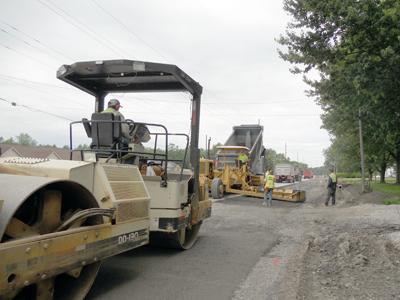 Colorado 611 Construction Inspection