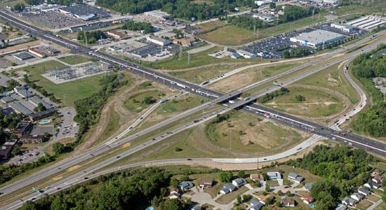 LOR-57-19.42 SR 57 Corridor Improvement