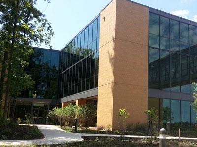 LCCC Richard Deitch Smart Building